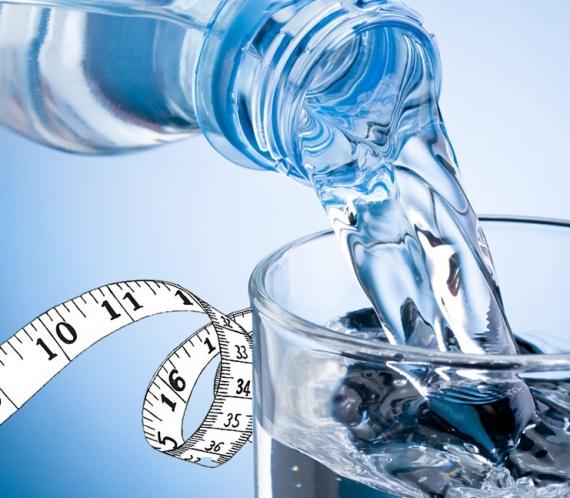 dieta da agua