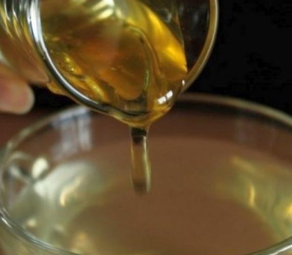 agua e mel