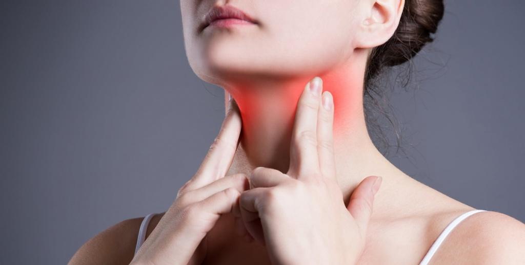 glandula tireoide