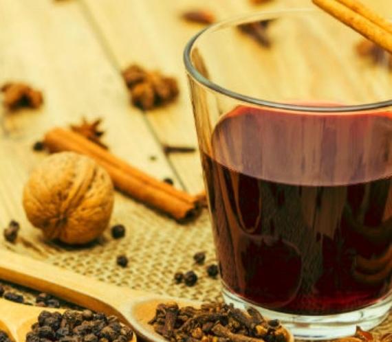 bebida de cravo e canela para diabetes