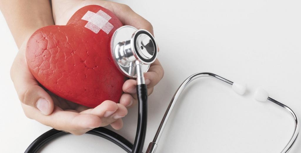Ataque cardiacos
