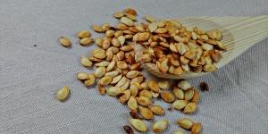 sementes de abobora