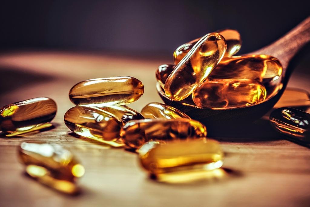 Vitamina D para a saude
