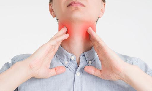 cancer de boca e garganta