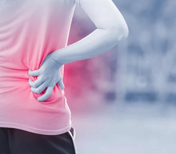 dor nas costas tratamentos