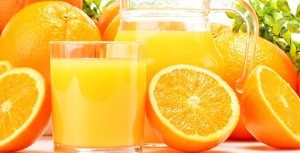 suco de laranja beneficios