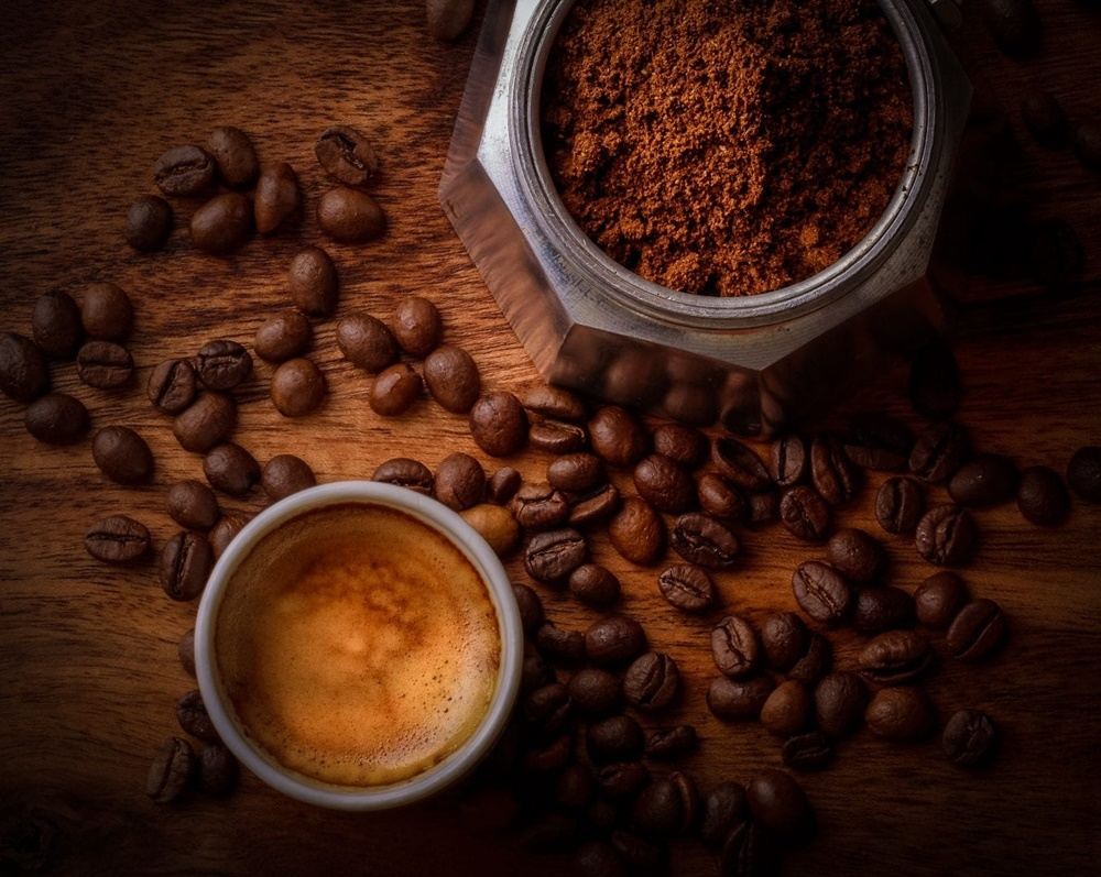 benefcios do café para o cabelo
