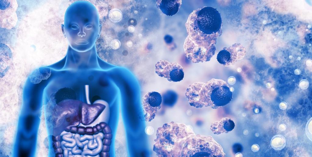 sintomas cancer