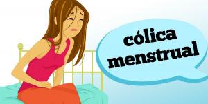Colicas menstrual