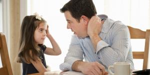 pais escutem seus filhos