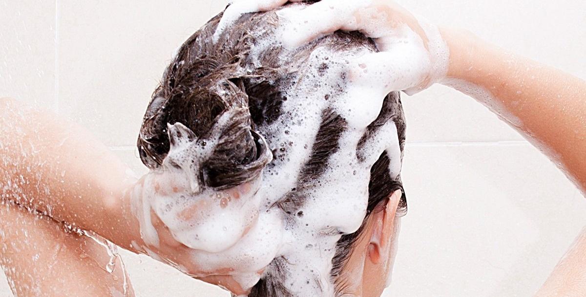 Paracetamol no cabelo