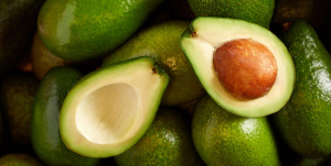 motivos para comer abacate