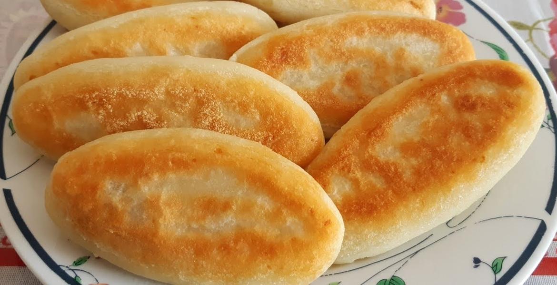 pão de queijo de batata