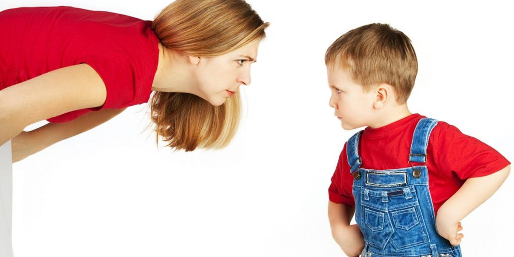 Pais e filhos educação