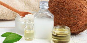 shampoo caseiro de coco