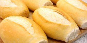 pão francêes faça e venda